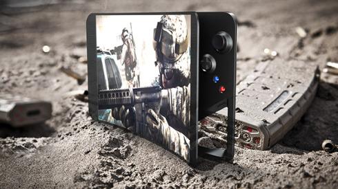 Xgamer tablet concept 3