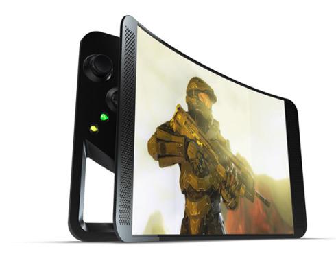 Xgamer tablet concept 4