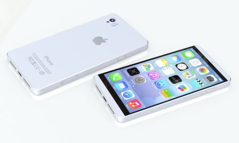 iPhone 7 concept design 2015 1