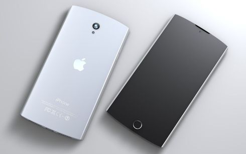 iPhone 7 concept design 2015 4