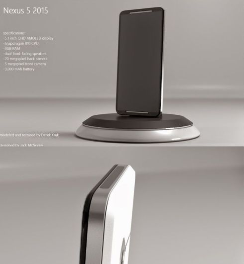 nexus 5 2015 concept 1