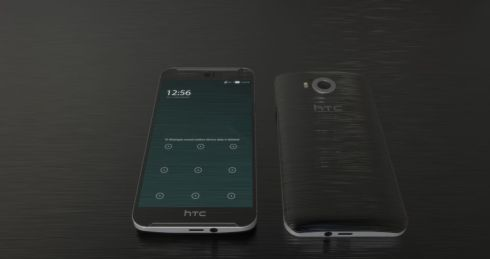 HTC One M10 Jermaine Smit concept 2
