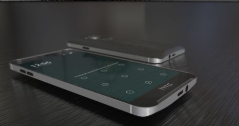 HTC One M10 Jermaine Smit concept 3