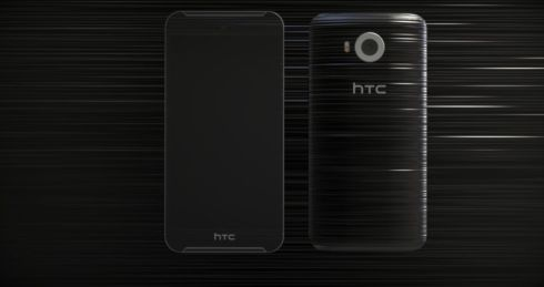 HTC One M10 Jermaine Smit concept 6