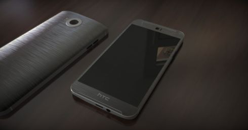 HTC One M10 Jermaine Smit concept 8