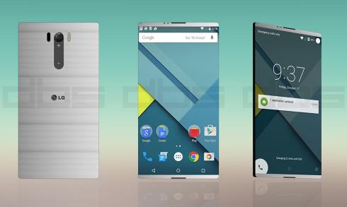 LG G4 concept 2015 1