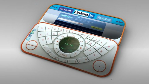 MYBox concept netbook 4
