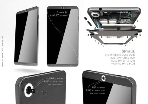Monovfx concept phone