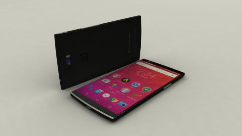 OnePlus Two concept 2015 2