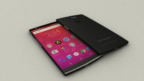 OnePlus Two concept 2015 3
