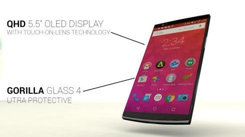 OnePlus Two concept 2015 5