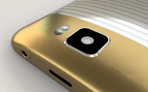 Samsung Galaxy S7 concept Hasan Kaymak 2