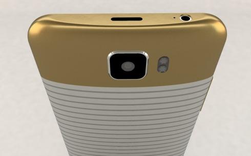 Samsung Galaxy S7 concept Hasan Kaymak 4