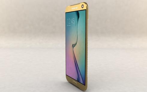 Samsung Galaxy S7 concept Hasan Kaymak 6