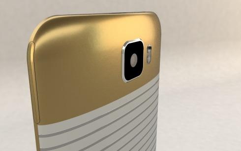 Samsung Galaxy S7 concept Hasan Kaymak 7