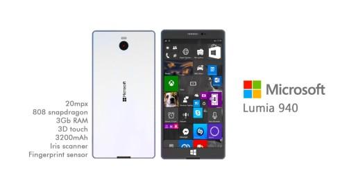 Lumia 940 lucas silva concept 1