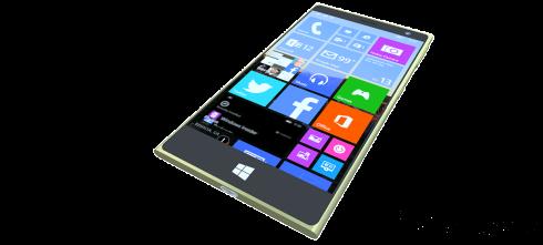 Microsoft Lumia 2000 concept 5