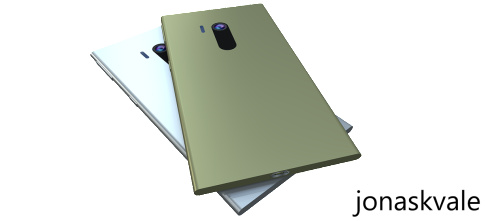 Microsoft Lumia 2000 concept 7