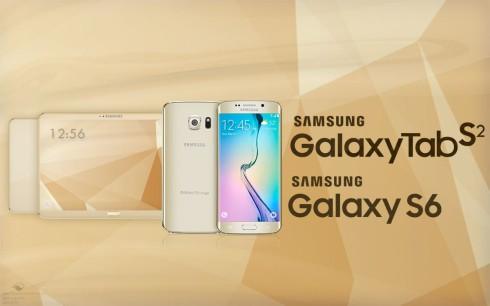 Samsung Galaxy Tab S2 concept 2