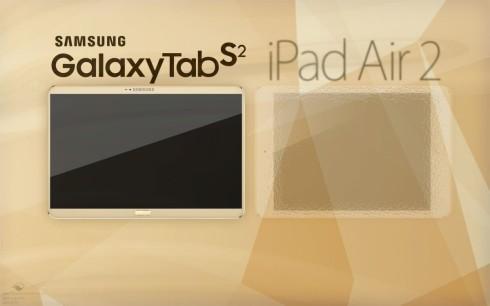 Samsung Galaxy Tab S2 concept 5