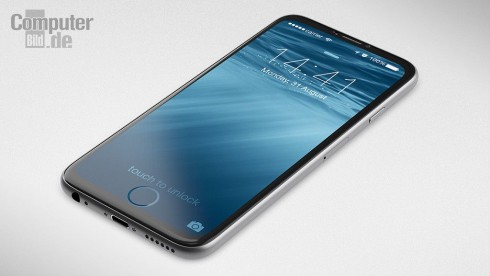 iPhone 7 Martin Hajek concept 1