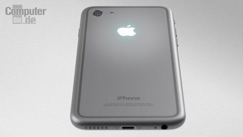 iPhone 7 Martin Hajek concept 7