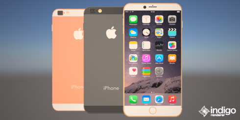 iPhone 7 concept Daniel Yako 4