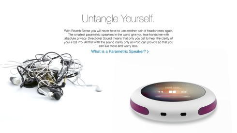 iPod Pro concept 2
