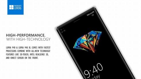 microsoft lumia 940 concept may 2015 3