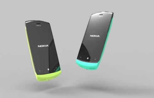 nokia 701 concept 2
