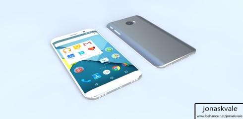 Edgephone concept 1