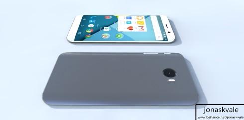 Edgephone concept 2