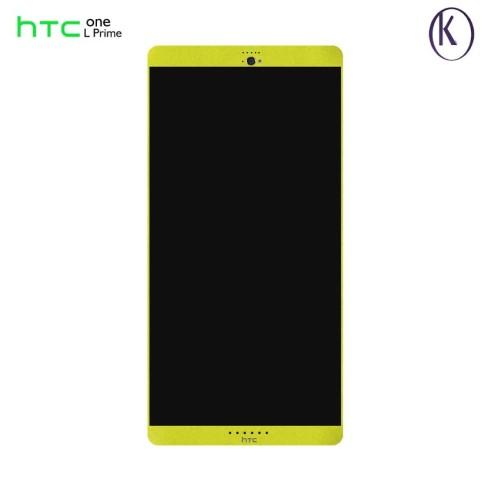 HTC One L Prime concept teaser 1