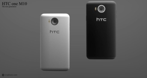 HTC One M10 concept Jermaine Smith 2