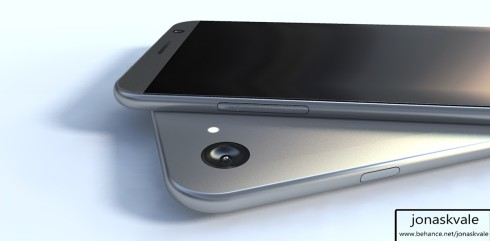 Interact phone concept 2