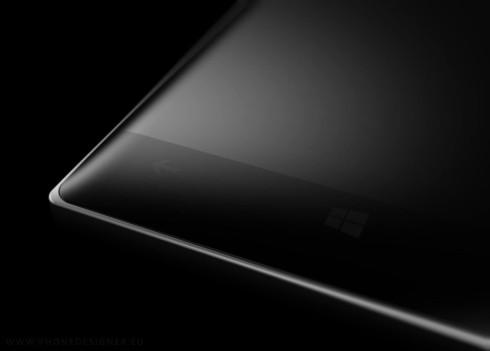 Lumia 940 teaser