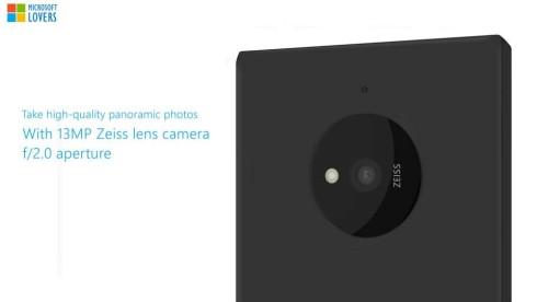 Microsoft Lumia 740 concept 4
