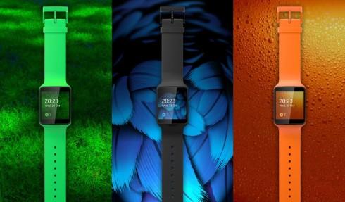 Microsoft Moonraker canceled smartwatch 1
