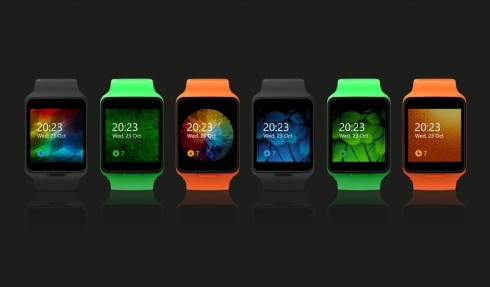 Microsoft Moonraker canceled smartwatch 3