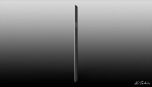 Nexus X concept phone hass t 5