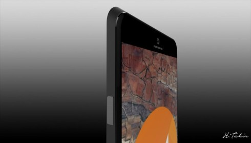Nexus X concept phone hass t 6