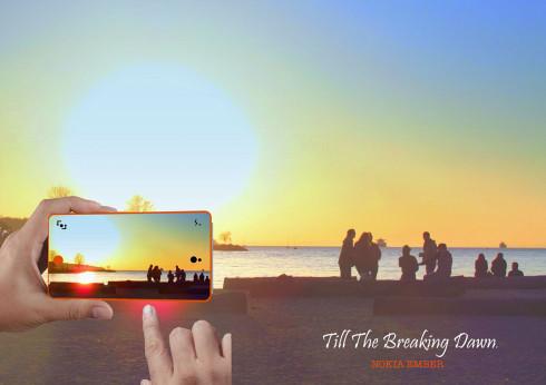 Nokia Ember concept phone 4