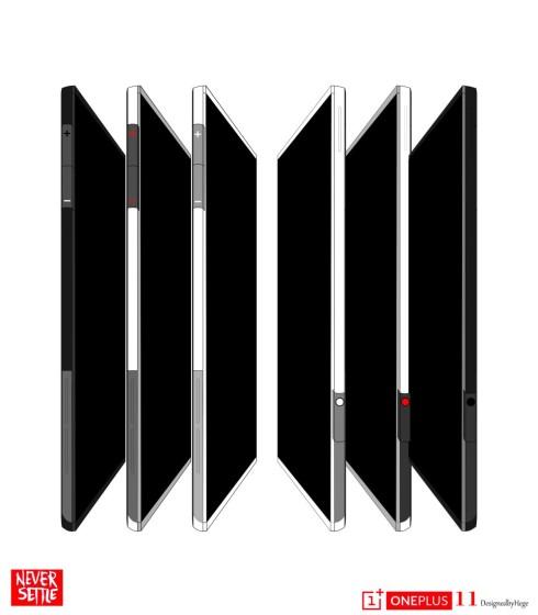 OnePlus 11 concept 1