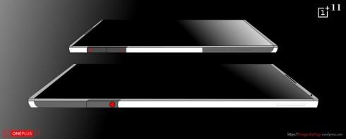 OnePlus 11 concept 2