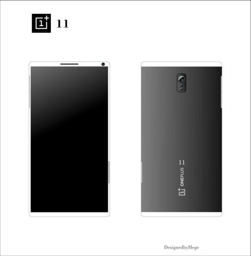 OnePlus 11 concept 4