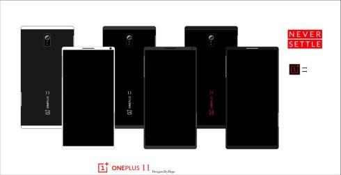 OnePlus 11 concept 6
