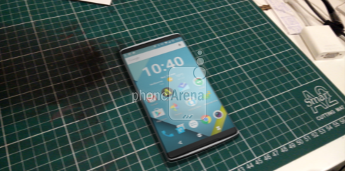 OnePlus 2 leaked design 1
