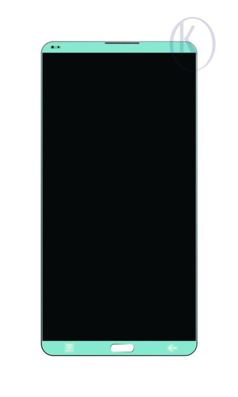 Samsung Galaxy A9 concept 7