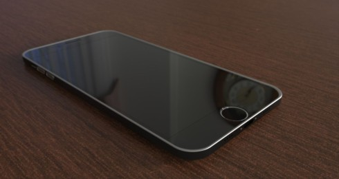 iPhone 7 Jermaine Smit concept may 1