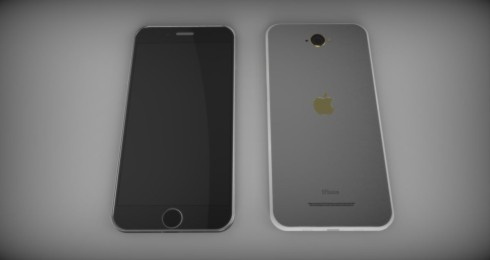 iPhone 7 Jermaine Smit concept may 4
